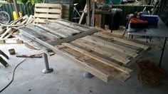 Fitting boards