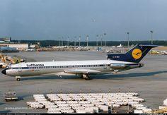 Great Photos, View Photos, Boeing 727 200, Boeing Aircraft, Newfoundland And Labrador, Civil Aviation, Diesel Locomotive, Frankfurt, Aviation