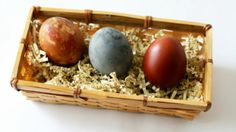 9 ways to dye eggs naturally | Fox News