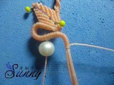 珍珠项链 第15步