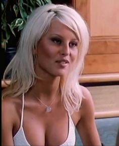 Sexy Simona
