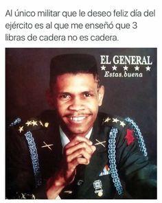 El General!