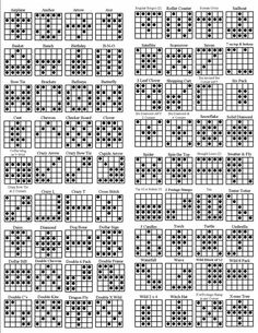 Different ways to call bingos. Note: these patterns are not valid in Microsoft Bingo. For non-bingo patterns that offer rewards, check out the Travel Patterns for each destination.