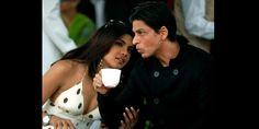Shahrukh & Priyanka's Secret Nikkah In Dubai