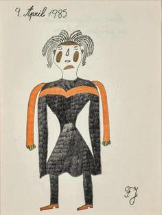 David Bowie jako kolekcjoner – galeria II | artdone