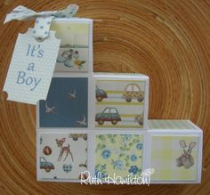 baby scrapbooking and cardmaking supplies at http://www.scrappingthemagic.co.uk/BABY+AND+PREGNANCY+PVl6TndBVE02a25jdmRXWjBGMlk A Passion For Cards: It's a Boy! Trimcraft First Edition papers