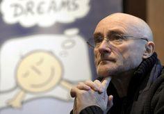 Phil Collins????