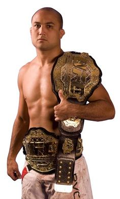 Penn is a retired American professional mixed martial artist and Brazilian Jiu-Jitsu practitioner with a net worth of $22 million dollars.