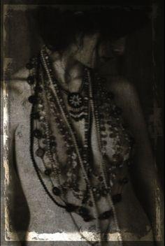 ☽ Sarah Moon ☾ French Photographer