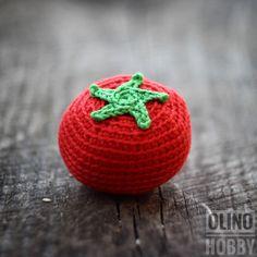 PUMPKIN crochet pattern PDF Crochet pumpkin pattern by OlinoHobby Crochet Fruit, Crochet Food, Crochet Pumpkin Pattern, Crochet Patterns Amigurumi, Food Patterns, Halloween Patterns, Play Food, Pretend Food, Fruit Pattern