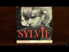 ♪アイドルを探せ シルヴィ・ヴァルタン(フランス盤)