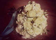 Bouquet sposa#tiffany#tironibrunofiori