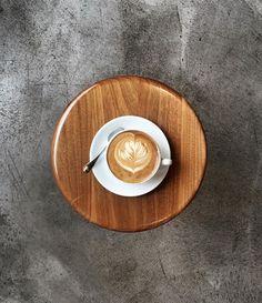 La Colombe coffee, Chicago. photo creds: insta @louisthevi