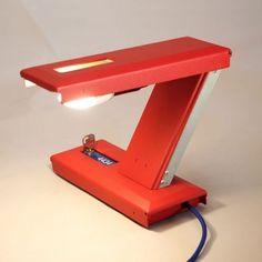 LichtPost: used mailbox lamp by VerdraaidGoed – upcycleDZINE