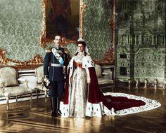 La fotografía de la boda de la Gran Duquesa Elena Vladimirovna de Rusia y el príncipe Nicolás de Grecia de 1902