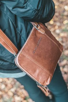 Go outside and get some sunshine. Happy Sunday! #Sunday #sundayfunday #cognac #leatherbags #leather #leatherbags #TheChesterfieldBrand #chesterfieldbags #honouryoursuccess #cognac #winter #leaves #autumn #outside #nature #walk #enjoy #relax #reload #recharge #River Leather Shoulder Bag, Leather Bag, Shoulder Bags, Winter Leaves, The Ch, Chesterfield, Go Outside, Happy Sunday, Sunshine