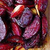 Pieczone buraki KAWA I CZEKOLADA Kiwi, Eggplant, Vegetables, Food, Diet, Veggies, Eggplants, Vegetable Recipes, Meals