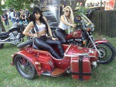 Si te gustas las Motocicletas, Entra!