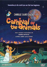 Lasteni parhaaksi: Klassista musiikkia: Eläinten karnevaali Carnival Of The Animals, Comic Books, Music Class, Comics, Cover, Movie Posters, Music Instruments, Craft, Creative Crafts