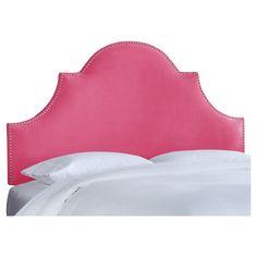 Chambers Pink Headboard