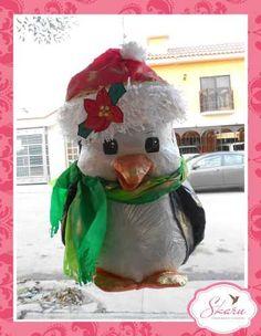 piñatas navideñas recientes - Buscar con Google