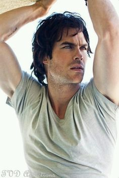 Defy Magazine 2012 Photo Shoot....luv him but we need to get him better shampoo :) or way less product