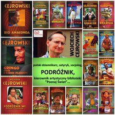 Wojciech cejrowski teksas online dating