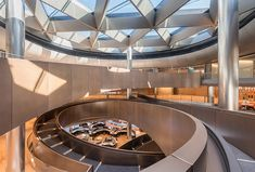 norman foster bloomberg london HQ