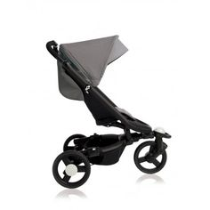 BABYZEN Zen + Carrycot with Black Frame