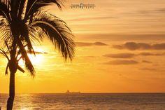 Sunrise in Fariones