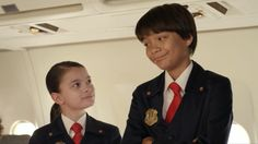 Best friends for life ^_^ #OddSquadPBS
