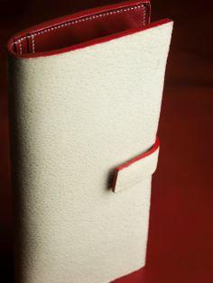 Amazing Handmade Stingray Wallet (Neo Nouveau)
