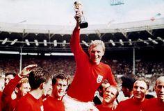 World Cup winners England 1966