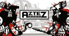 A Team Colorblind, uma desenvolvedora indie, anunciou Aztez, um novo game que mistura ambiciosamente luta e estratégia.