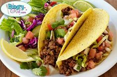 Tacos my fave