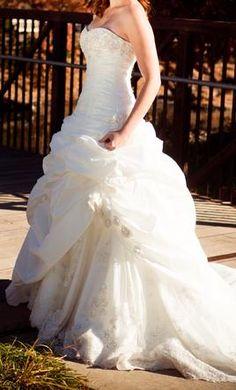Maggie Sottero Dress SaBelle,