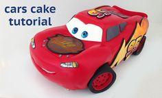 cake cars pinterest - Buscar con Google