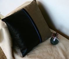 boys also need pillows