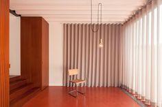B-ILD, Tim Van de Velde · Garden Pavilion