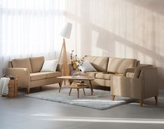 Casa, Isku Home Home Living Room, Couch, Inspiration, Furniture, Home Decor, Google, Houses, Living Room Ideas, Home And Living