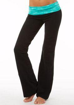 Essential Yoga Pant #myalloy #alloyapparel