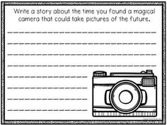 creative writing ideas first grade Creative writing topics for first grade, grade 5 writing prompts page 1 november, 2012 there are many different kinds of entertainment was it kindergarten, first.
