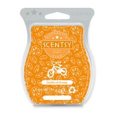 OODLES OF ORANGE (OOO) SCENTSY BAR - Kids will love this sweet, citrusy scent punched up by fresh pineapple, crisp papaya, mango blossom and ripe bunches of tropical berries. Coconut Flan, Coconut Cream, Coconut Milk, Scentsy Australia, Vanilla Orchid, Cube Design, Mango, Scented Wax, Scented Candles