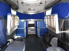 Airstream Basecamp, Camper, Room, Furniture, Home Decor, Bedroom, Caravan, Decoration Home, Room Decor