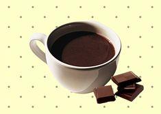 Aprenda, passo a passo, a preparar a melhor receita de chocolate quente cremoso, com barra de chocolate meio-amargo e creme de leite. Simples, fácil de preparar, a bebida, reconfortante, ganha um toque de canela. Apenas 4 ingredientes! #chocolate #chocolat #hotchocolate #chocolatequente #chocolatequentecremoso #chocolatequentecombarra #chocolatequentecomcremedeleite #chocolatequentefacil #chocolatequentesimples #receitadechocolatequente #hotchocolaterecipe Sweet Life, Toque, Creme, Favorite Recipes, Tableware, Hot Cocoa Recipe, Best Chocolates, Top Recipes, Canela