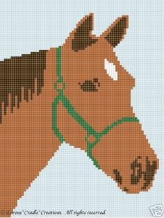 1000+ images about Horse crochet on Pinterest Crochet ...