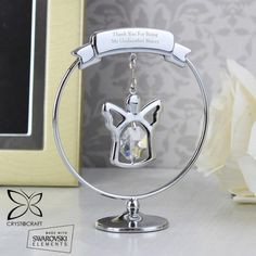 **NEW** - Crystal Heart or Angel ornament with personalised message. These are a gorgeous gift for Mother's Day and are still available to order until Monday. View More examples on our website - https://www.all-things-interior.co.uk/products/crystal-ornament-with-personalised-message?utm_content=buffer47691&utm_medium=social&utm_source=pinterest.com&utm_campaign=buffer #crystal #crystalheart #crystalangel #crystallove