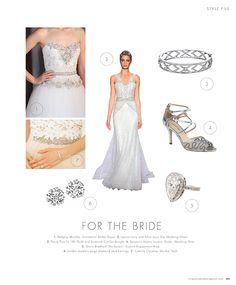 For the Bride #inspiration #ideas #weddingideas #weddinginspiration