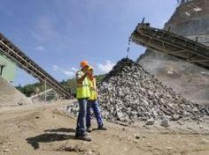 Matériaux de construction : une accélération poussive en juin 2016