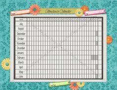Homeschool Lesson Planner Teacher Planner By Scribblescrapsdesign